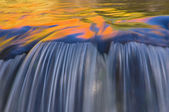 Bond Falls Cascade — Stock Photo