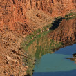 Colorado River — Stock Photo