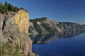 Crater Lake National Park — Stock Photo