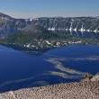 Crater Lake National Park — Stock Photo #12821318