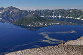 Crater Lake National Park — Stock Photo