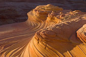 The Wave, Coyote Buttes — Stock Photo