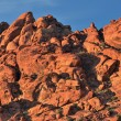 Постер, плакат: Red Rock Canyon