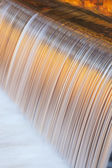 Portage Creek Cascade — Stock Photo