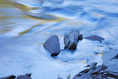 Presque Isle River Rapids — Stock Photo