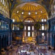 Hagia Sophia — Stock Photo #12638358