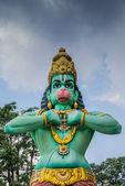 Statue at Batu Caves, Kuala Lumpur — Stock Photo