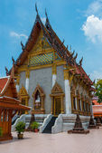Temple — Foto de Stock