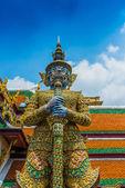Bangkok Royal Complex — Stock Photo