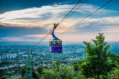 Cablecar — Stock Photo