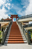 Chin Swee Caves Temple — Stock Photo
