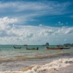 Langkawi Island (Malaysia) — Stock Photo #50622667