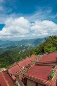 Cameron highlands malaysia — Foto Stock