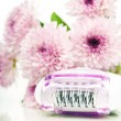 Epilator — Stock Photo