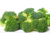 Broccoli — Stock Photo