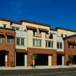 New Condominiums — Stockfoto #12170991