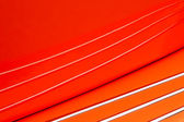 オレンジ色の抽象的な — ストック写真