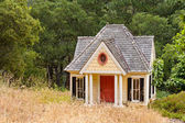 Victorian Playhouse — Stock Photo