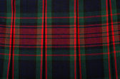 Scottish tartan pattern. — Stock Photo