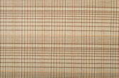Brown and orange guncheck pattern. Tartan design as background. — Stock Photo