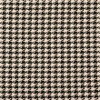 Black and pink houndstooth pattern. Dogstooth check design as background. — Stock Photo #51304857