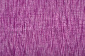 Purple material as background. Pink woven with threads pattern. — Stock Photo