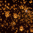 Floating Lantern — Stock Photo #12199981