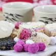 Chinese tradition  candy - Stock Photo
