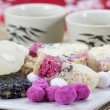 Chinese tradition candy — Stock Photo