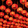 Chinese lanterns — Stock Photo #12725386