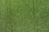 Texture de terrain de gazon artificiel — Photo