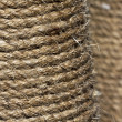 Hemp rope pattern background — Stock Photo
