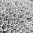 PVC pipes — Stock Photo #18930935