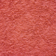Stock Photo: Red texture concrete wall