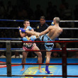 Thai Boxing or Muay Thai — Stock Photo #27437427