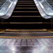 Escalator — Stock Video