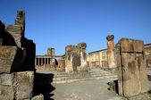 Ruins of Pompeii, Italy — Stock Photo