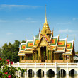 Beautiful Buddhist temple in Thailand — Stock Photo #23912369