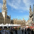 Annual Belgian Beer Weekend dedicated to Belgian beers — 图库照片