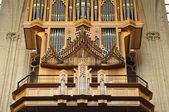 Aziz michael ve aziz gudula cathedral — Stok fotoğraf