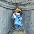 Stock Photo: Brussels Manneken Pis