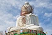 Большой Будда Пхукет — Стоковое фото