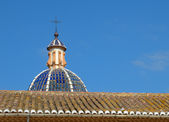 Village Mascarell in Valencia, Spain — Stock Photo