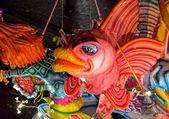 Carnival in Halle, Belgium — ストック写真