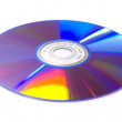 Royalty-Free Stock Photo: Compact disc