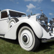Stock Photo: Rolls Royce Wraith 1939