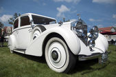 Rolls Royce Wraith 1939 — Stock Photo