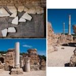 Ancient ruins — Stock Photo #13175100