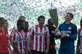 PSV Eindhoven — Stock Photo