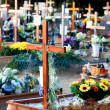 Graveyard — Stock Photo #13707770